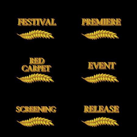 feature film: Film Premiere 3D 4