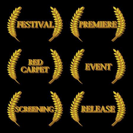 feature film: Film Premiere 3D 2