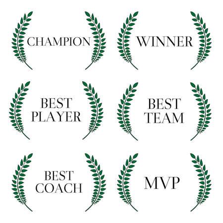 mvp: Champion Laurels 1