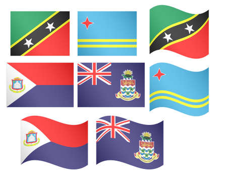 compatriot: Caribbean Flags