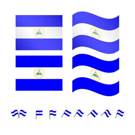 compatriot: El Salvador Flags