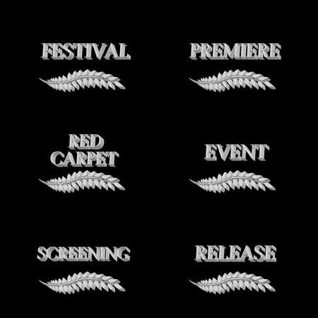 feature films: Film Premiere 3D 6