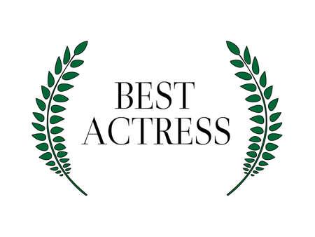 actress: Best Actress Laurel 1