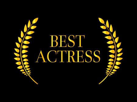 actress: Best Actress Laurel 2