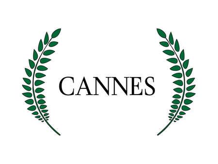 famous actress: Laurel Cannes Festival