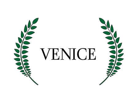 famous actress: Laurel Venice Festival