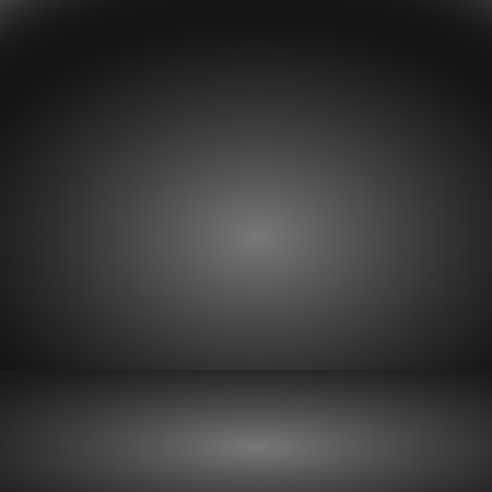 Studio Backdrop vector background grey  place for object