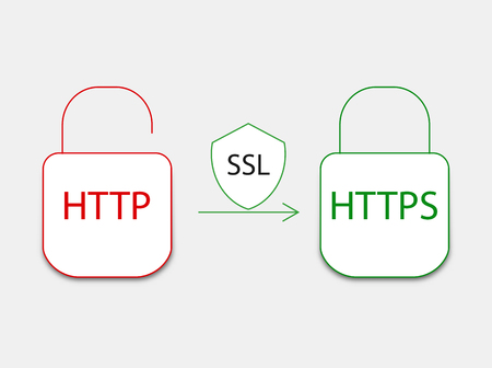 http not security change to secure ssl https  certificate