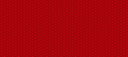 Chinese traditional pattern.  Seamless Japanese red background .