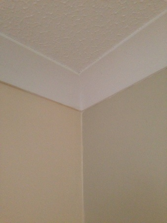 architrave: Home architrave walls and ceiling