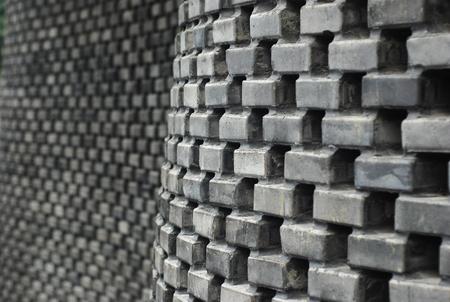 Wave Wall Фото со стока