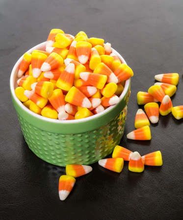 candy corn: Halloween Candy Corn