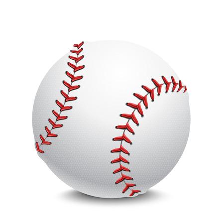 softball: baseball
