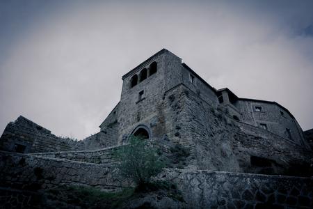 The Italian villages to discover: Civita di Bagnoregio