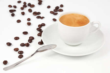 Cup of coffee Stock Photo - 14102547