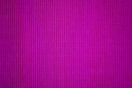 tongue and groove: Purple textile background Stock Photo