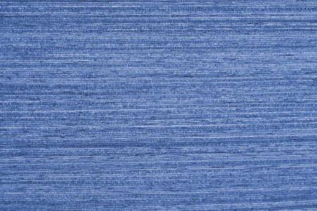 Blue wood textured background photo