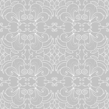 delicate: Delicate lace seamless pattern