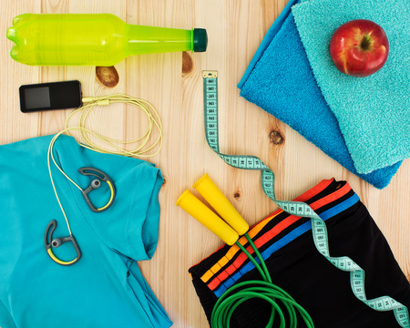 noodzakelijk sport accessoires voor fitness klassen