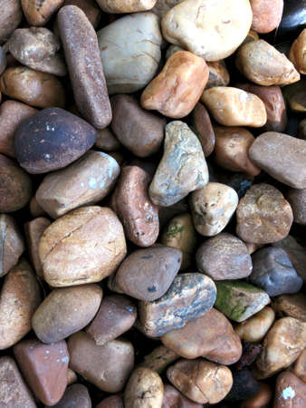 amount: An amount of rock for background                                Stock Photo