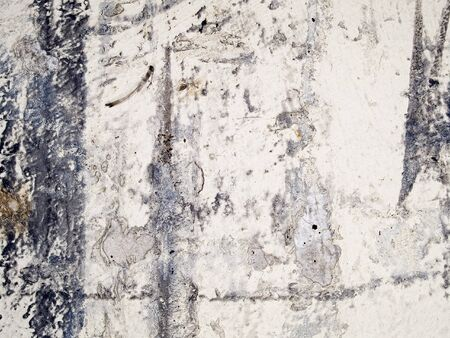 Stock macro photo of the texture of discolored concrete.  Useful for abstract backgrounds and layer masks. Stock Photo - 8052440