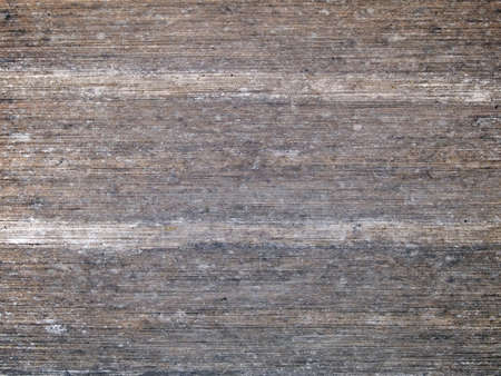 Stock macro photo of the texture of streaked grungy metal. Stock Photo - 8052505