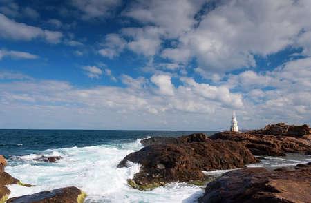lighthouse Stock Photo - 17047713