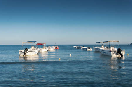 motorboats: motorboats