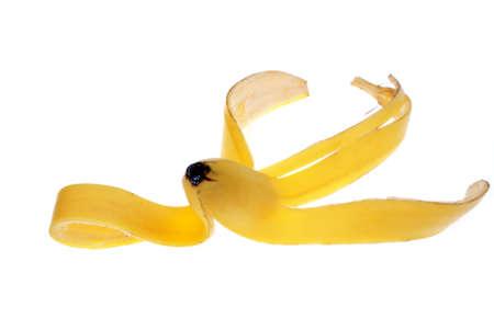 aciculum: Banana Peel
