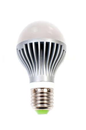 LED Lights bulb  photo