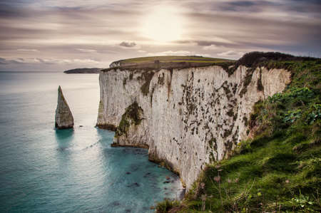dorset: Harry Rocks, Dorset, United Kingdom