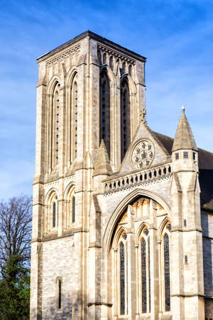 St Stephens Anglican Church, Bournemouth, England, United Kingdom.