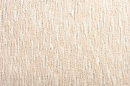 Qualitative white fabric texture. Abctract background. Close up. Stock Photo