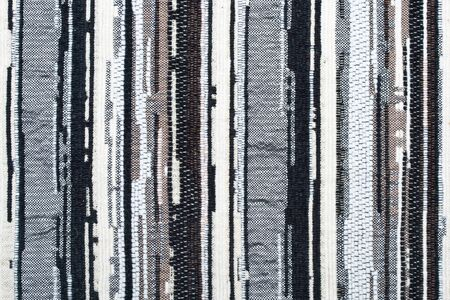 sackcloth: Abstract texture of a qualitative upholstery fabric. A close up.