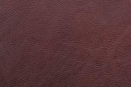texture cuir marron: Qualitatifs naturelles texture de cuir brun. Close up. Banque d'images