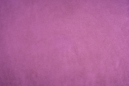 suede: Closeup of natural background - purple suede.