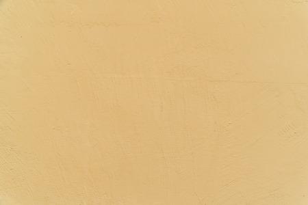 stucco: Stucco Wall - Yellow stucco textured wall. Stock Photo