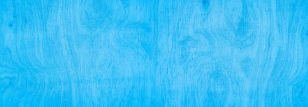 Blue wood texture. Closeup view of blue wood texture and background. Abstract background and texture for designers. Rustic table.