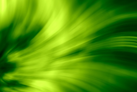 silk screen: abstract background green blurred line texture