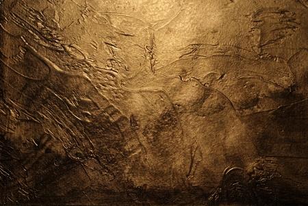 oxidado: resumen de antecedentes agrietada pared de cemento de edad