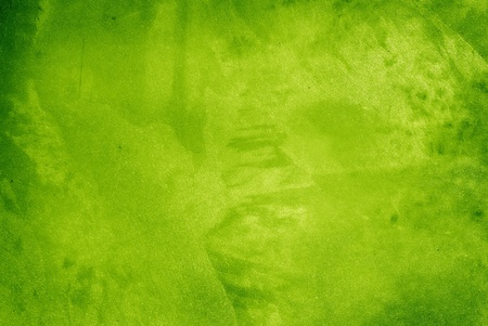 lime green background: highly detailed textured grunge background frame