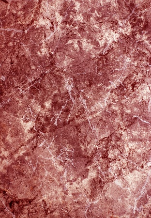 red, marble surface texture for background.. Stock Photo - 12891776