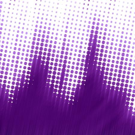 en demi-teinte avec une texture floue Banque d'images