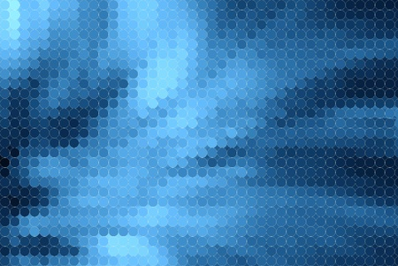 abstract backgrounge blue halftone with blurred texture Stock Photo - 12891581