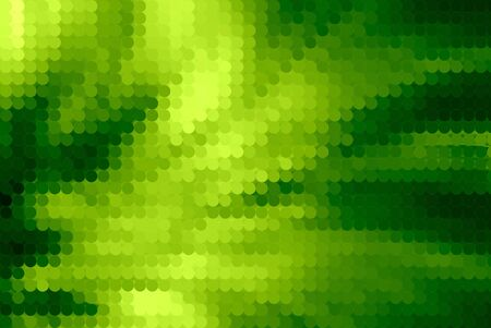 seamless abstract green halftone with blur texture photo