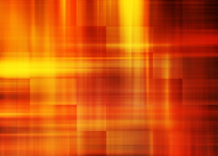 abstract light: abstract fiery curve striped background