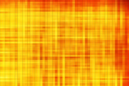 square background abstract of techno style Stock Photo - 12891534