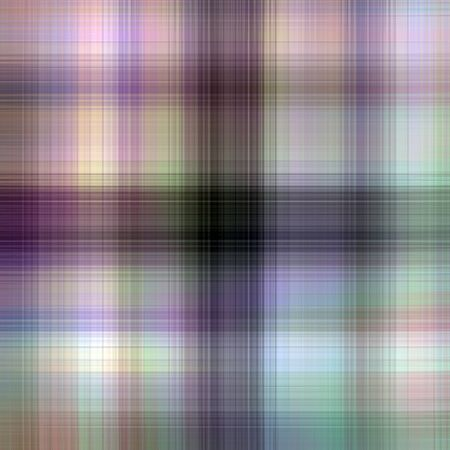 multicolored tartan pattern of close up photo