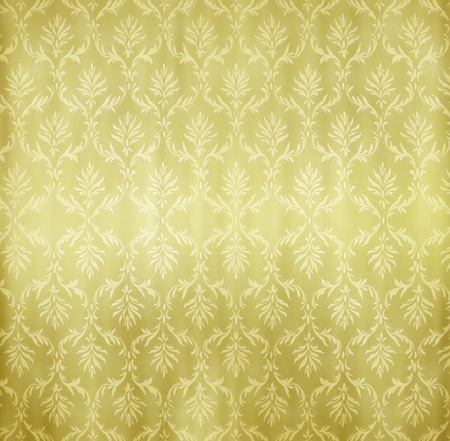abstract template golden metal texture Stock Photo - 12951555