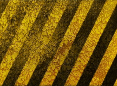 old grungy yellow hazard stripes wallpaper photo